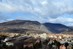 DSC_0059 Sabotin, Sveta Gora in obe Gorici