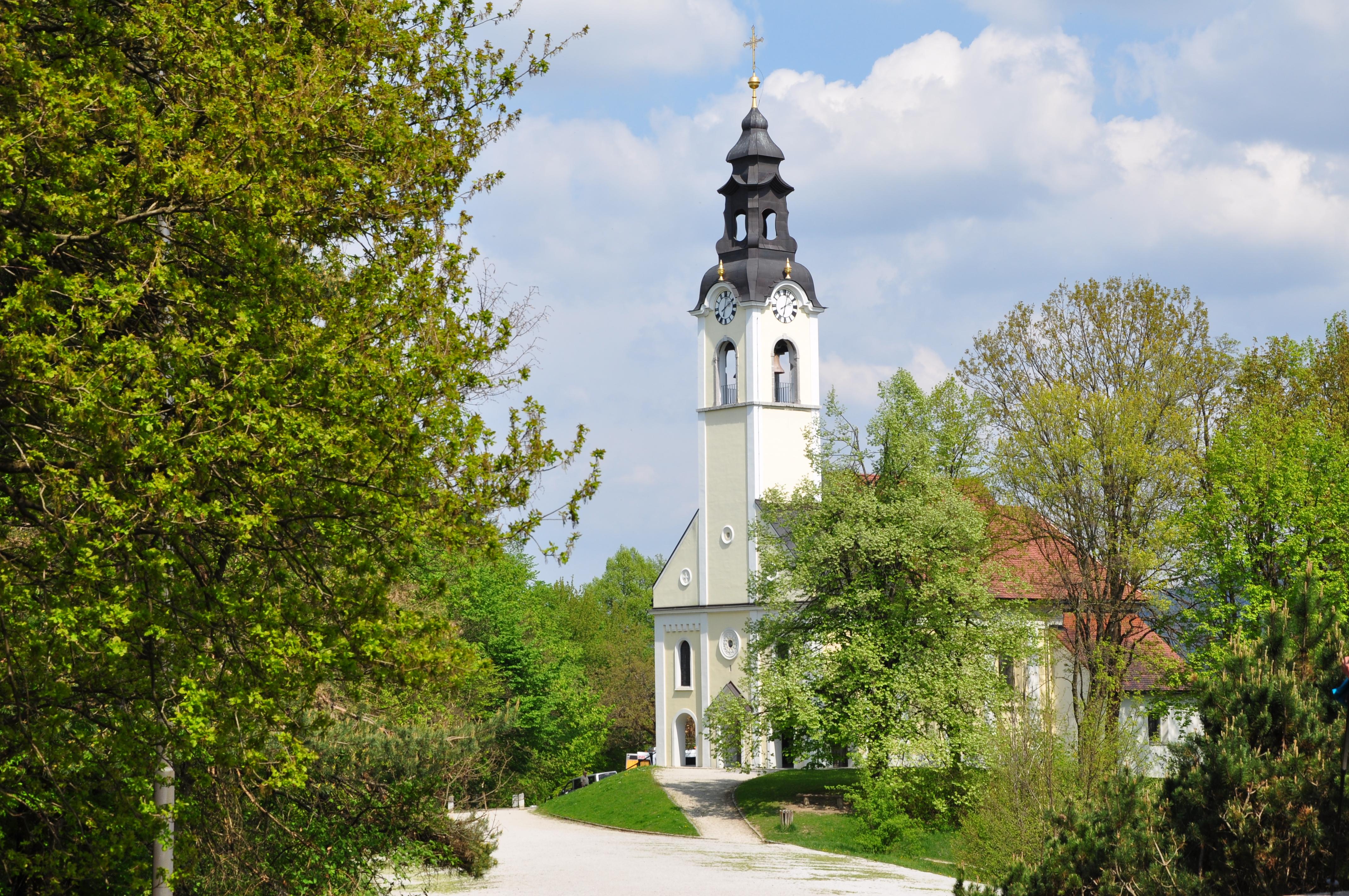 DSC_0381 Cerkev Sv. Urha iz srednjega veka