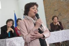 Danica Arzenšek, mentorica